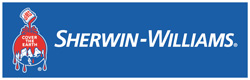 Sherwin Williams – Logo